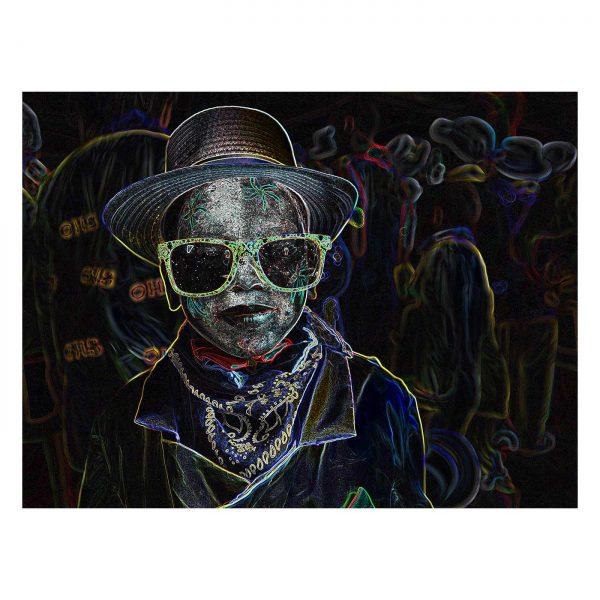 Elton John Blues